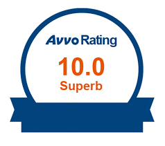 Avvo - Jan Berlage - 10.0 Rating